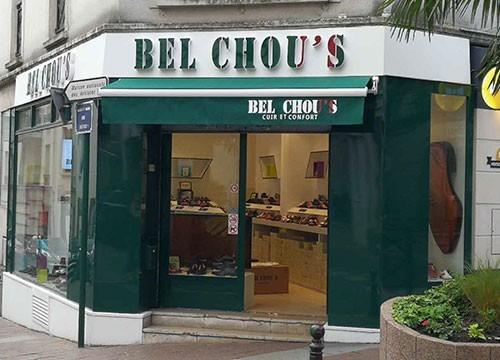 Bel Chou's Nogent-Sur-Marne