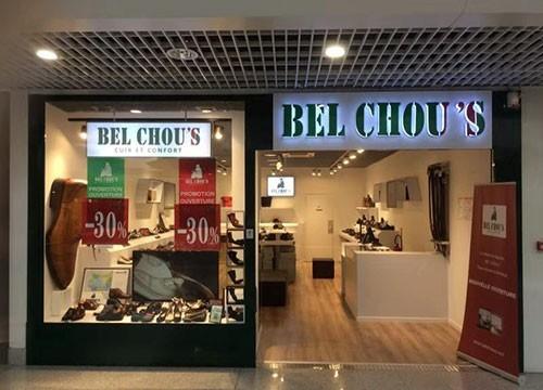 Bel Chou's Centre Commercial de Saint-Orens