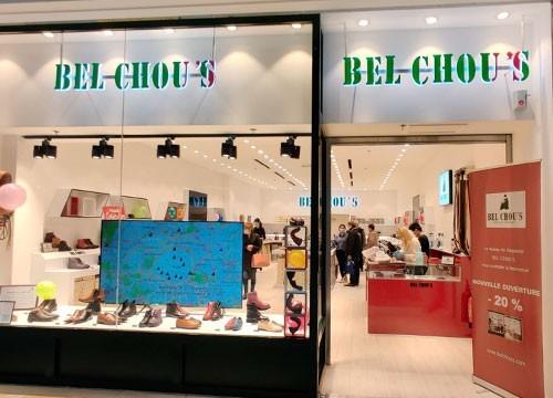 Bel Chou's Centre Commercial Belle Épine